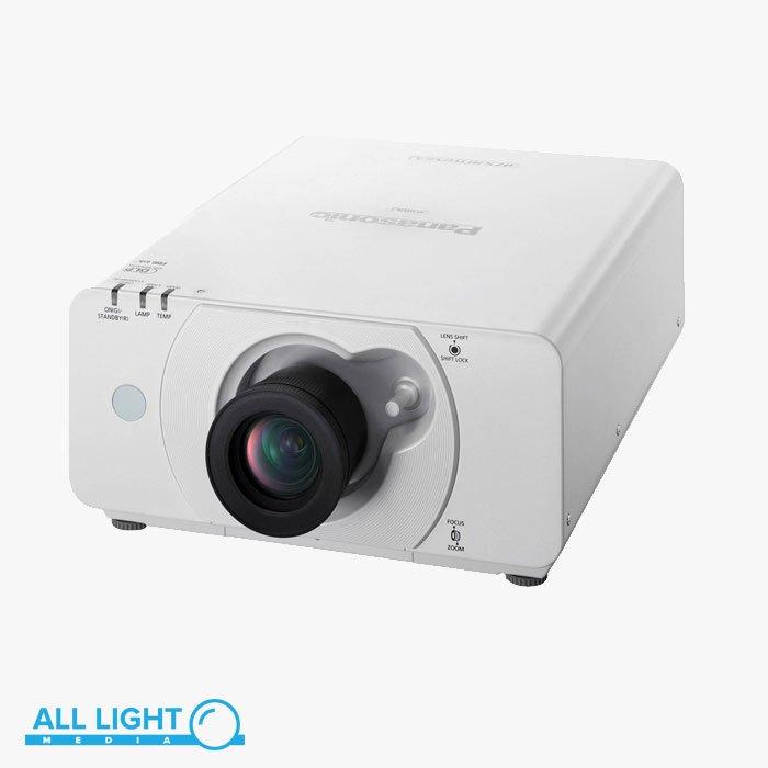 Проектор Full HD 4000 люмен — Panasonic «Профессиональный»