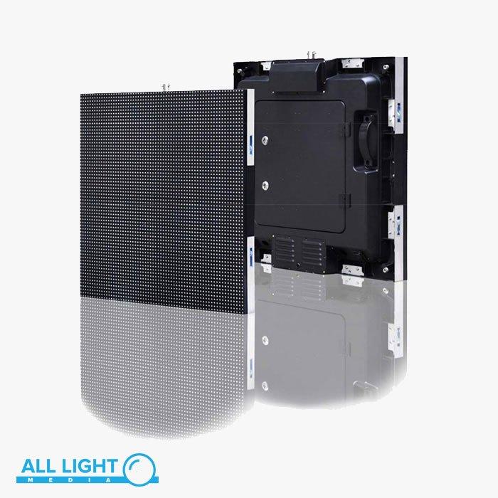Светодиодный экран P10 с шагом пикселя 10 мм