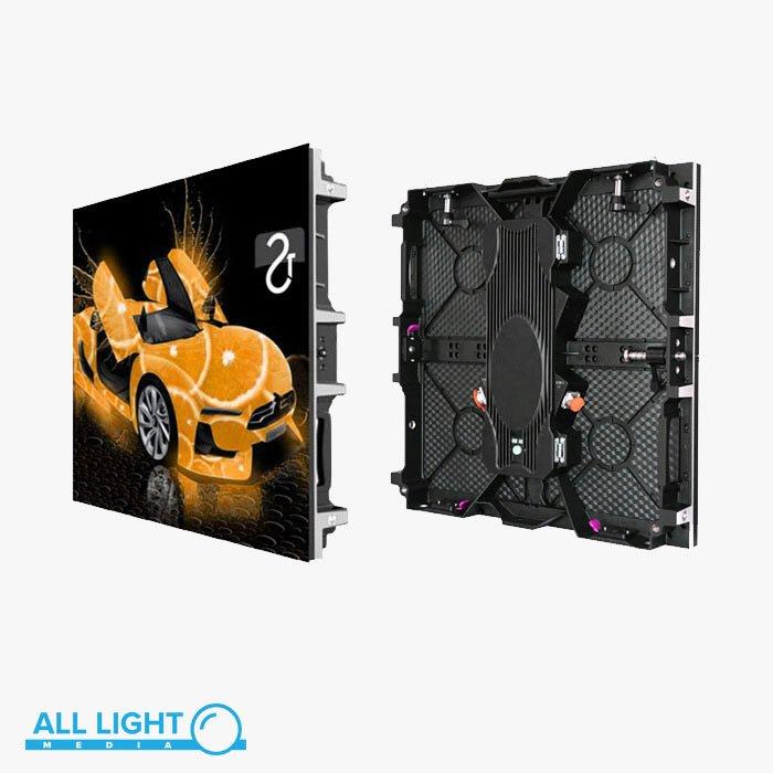 Светодиодный экран Р4